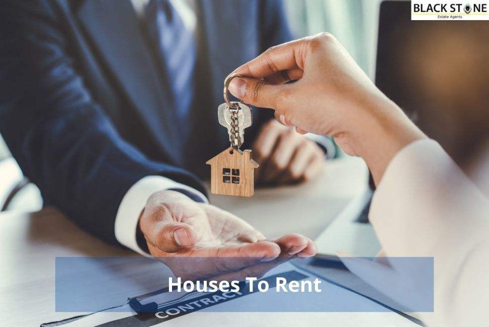 House to Rent in Manchester