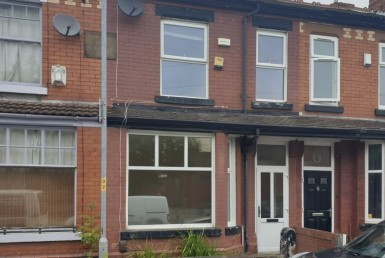 Houses to Let Manchester